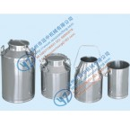 304不锈钢挤奶桶厂家直销