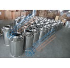 温州不锈钢奶桶,运输桶