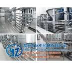 温州发酵罐安装管道