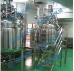 大输液针剂配液系统