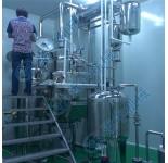 500L电加热多功能提取浓缩机组