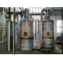 中央循环管式蒸发器