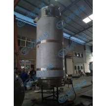 TQ动态直筒式多功能提取罐直筒式提取罐, 动态提取罐