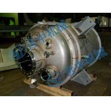 电加热反应釜,夹套反应釜,可倾式反应釜