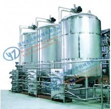 啤酒酵母回收与贮存系统,温州酵母回收与贮存系统